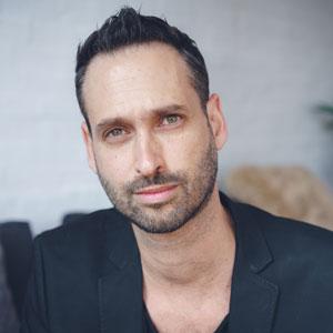 David Kashak, Founder and CEO, Connatix