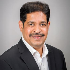 Kedar Ingale, CEO & Co-founder, Tikclone