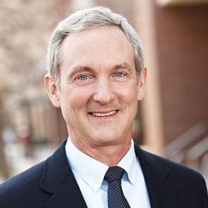 Dr. Tom Leighton, CEO, Akamai Technologies