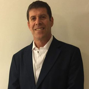 Yossi Caspi, CEO & Chairperson, KMS lighthouse