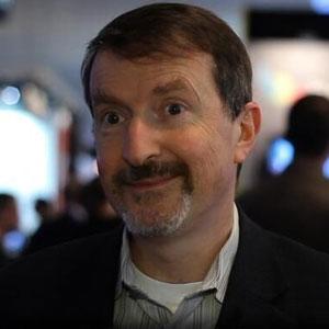 David Mendels, CEO, Brightcove
