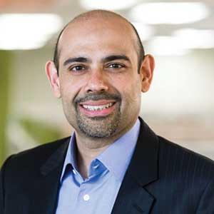 Jaison Dolvane, Director, President & CEO, Espial