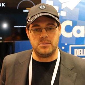 Matt Levine, Founder & CTO, CacheFly