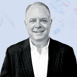Ray Colwell, CEO , Peerlogix