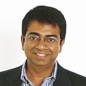 Kumar Subramanian, CEO, MediaMelon, Inc