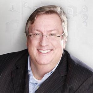Mark J Barrenechea, CEO, OpenText