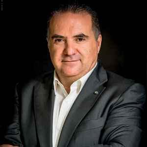 Luca Tomassini, Founder, Chairman & CEO, Vetrya