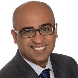 Himesh Bhise, CEO, Synacor