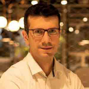 Ahmet Oguz Mermerkaya, Chief Executive Officer, Ant Media, Ant Media