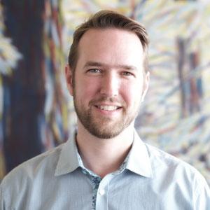Eric Burns, CEO, Panopto