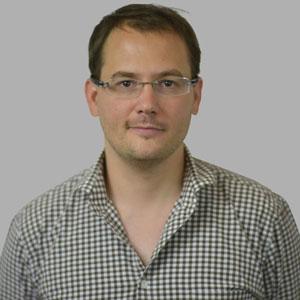 Eric Barroca, CEO, Nuxeo