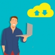 How does Hybridizing Cloud and CDN Help Media Firms?