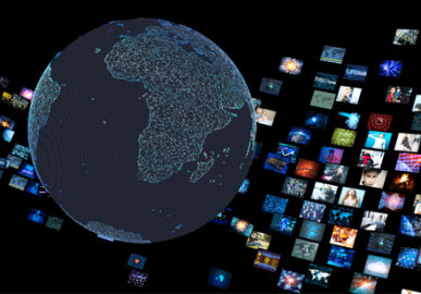 Media and Entertainment Industries Adopting Big-Data Technologies, Here's Why!