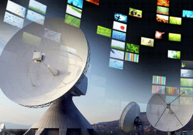 3 Trends Shaping the Broadcast Industry