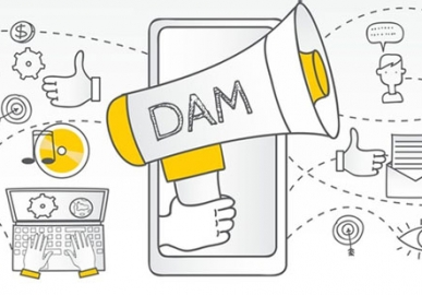 Key features to leverage in DAM