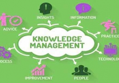 How Cloud Transforms Knowledge Management Practices