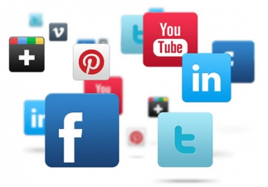 4 High-Tech Ways to Enhance Social Media Model