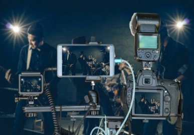 What Multi-Camera Live Streaming Brings With it