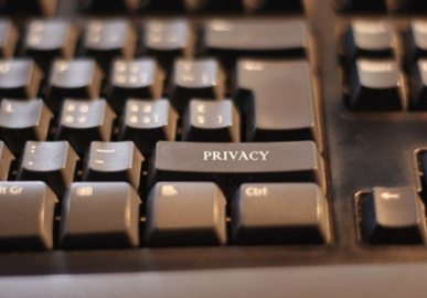 Companies Should Focus on Customer Privacy