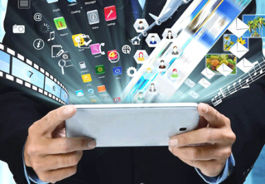 The Media and Entertainment Industry Heading towards a New Digital Era