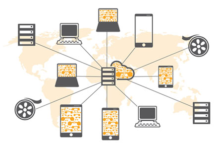 How Advanced CDN Tackles Content Distribution Challenges?