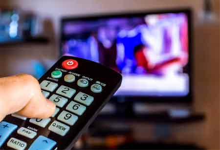 Innovative Multi-Channel TV Platform for Businesses