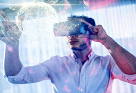 The Impact of AR/VR in Enterprise