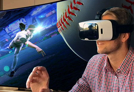 World Goes Digital with Innovative AR and VR Trends
