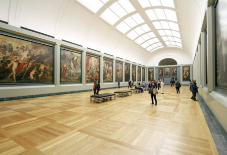 How IoT Restructures Museum for Good