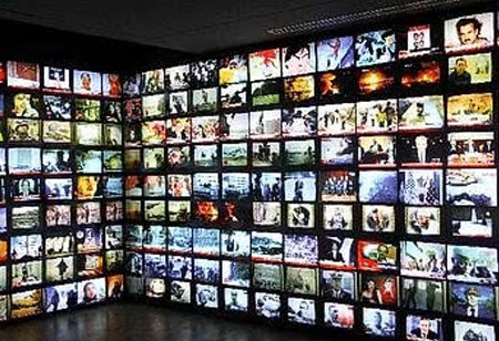 How can Broadcasting Industry Reinvent TV?