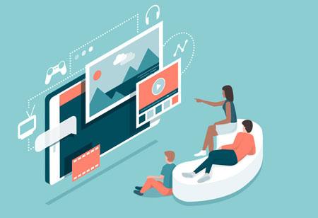 Peer-To-Peer Streaming: How Offline Audiences can Watch their Favorite Shows