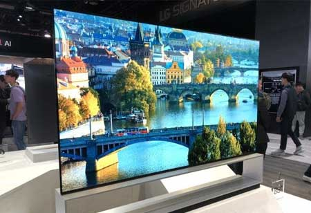 How 8K Impacts the Future of Streaming