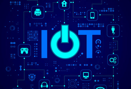 How is IoT Helping Build a New Entertainment Industry?