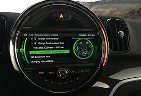 Futuristic Infotainment in Cars Enabling Entertaining Drives
