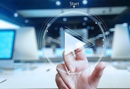 How Technology is Transforming Video Management
