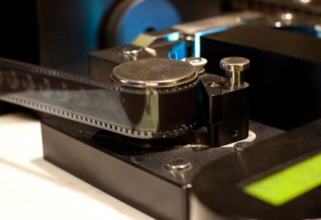How this Storage Solution Optimizes Laser Graphics Film Scanners