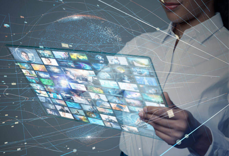 Why Professional Broadcasters Use Video Content Management System