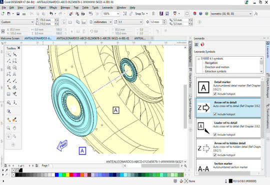 Corel and Antea\'s New Launch Streamlines the Creation of Technical Illustrations