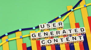 User-Generated Content Becoming the Center Stage for Business Growth