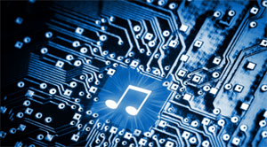 How Tech is Taking the Music Industry to the Next Level?