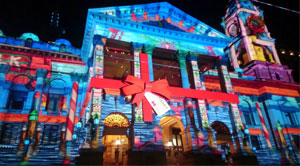 How is Projection Mapping Enhancing Entertainment?