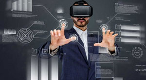 How VR Technology Benefits Filmmakers?