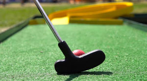 See How Playing Golf Gets More Scintillating