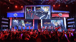 How Display Technologies are Re-inventing the Audience Viewing Experience