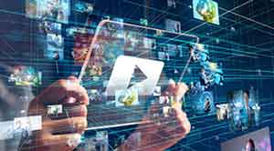 AI and its Benefits in Media and Entertainment