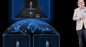 ARHT Media Announces Installation of HoloPod, HoloPresence, and Capture Studios with Two Military Organizations