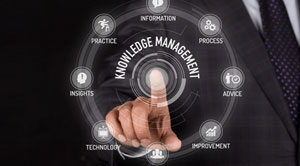 Legal Business Gets Modernized by Knowledge Management