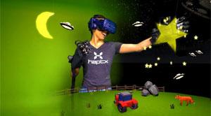 How VR-Based Games Revolutionize The Gaming World?