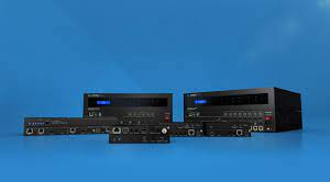 Latest HDBaseT AV Distribution Products for Residential and Commercial Integrators
