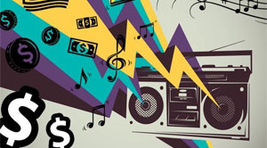 Top 5 Innovations Boosting Music Industry's Growth